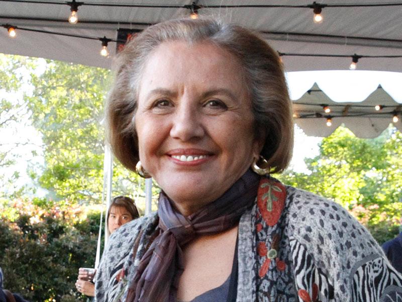 Lilian Kamal