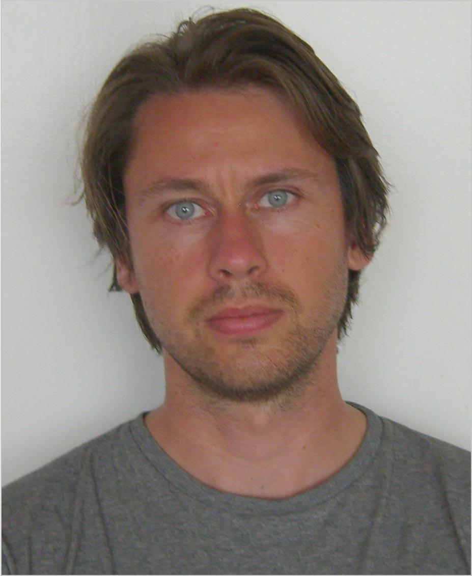 Michael Biskjaer