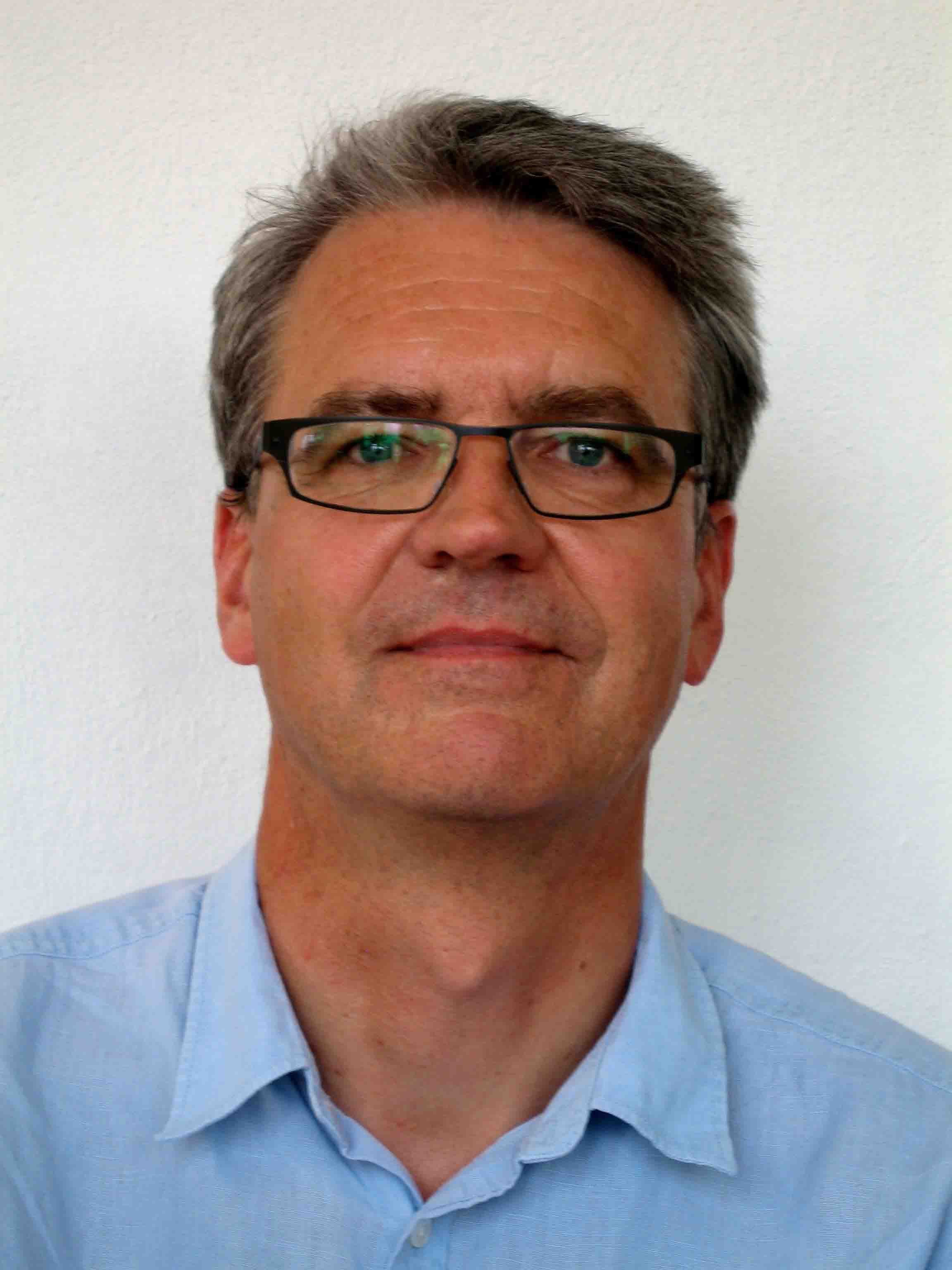Ole Broberg