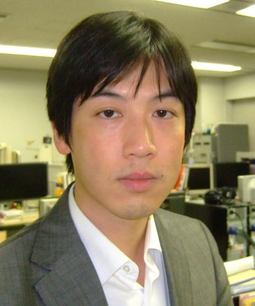 Hironori Furumiya
