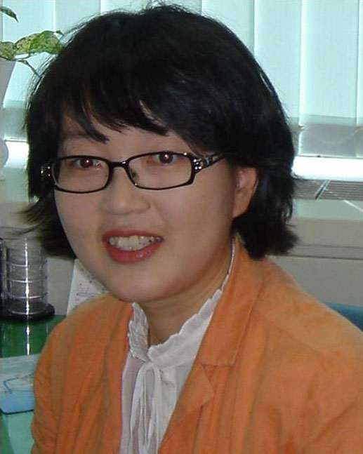 Jeonghye Han