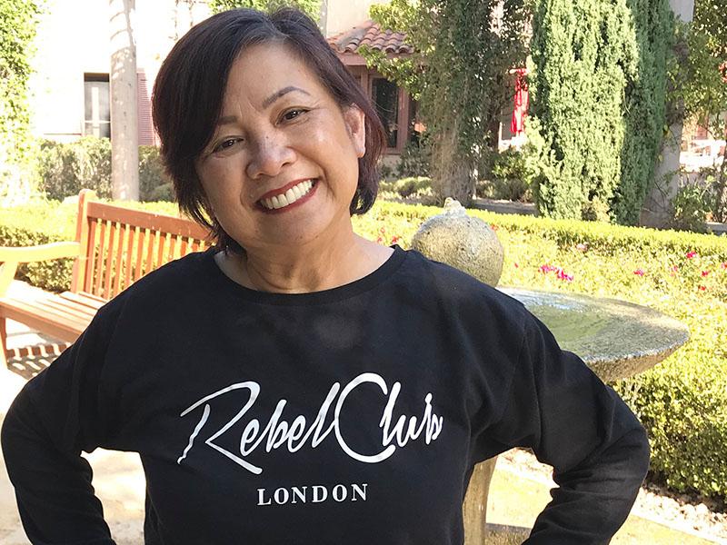 Helen Roque