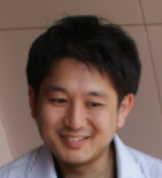 Naoki Hosoda
