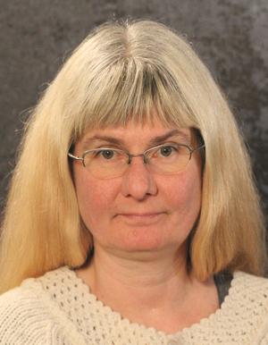 Birgit Jaeger
