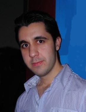 Antonio Caballero Jambrina