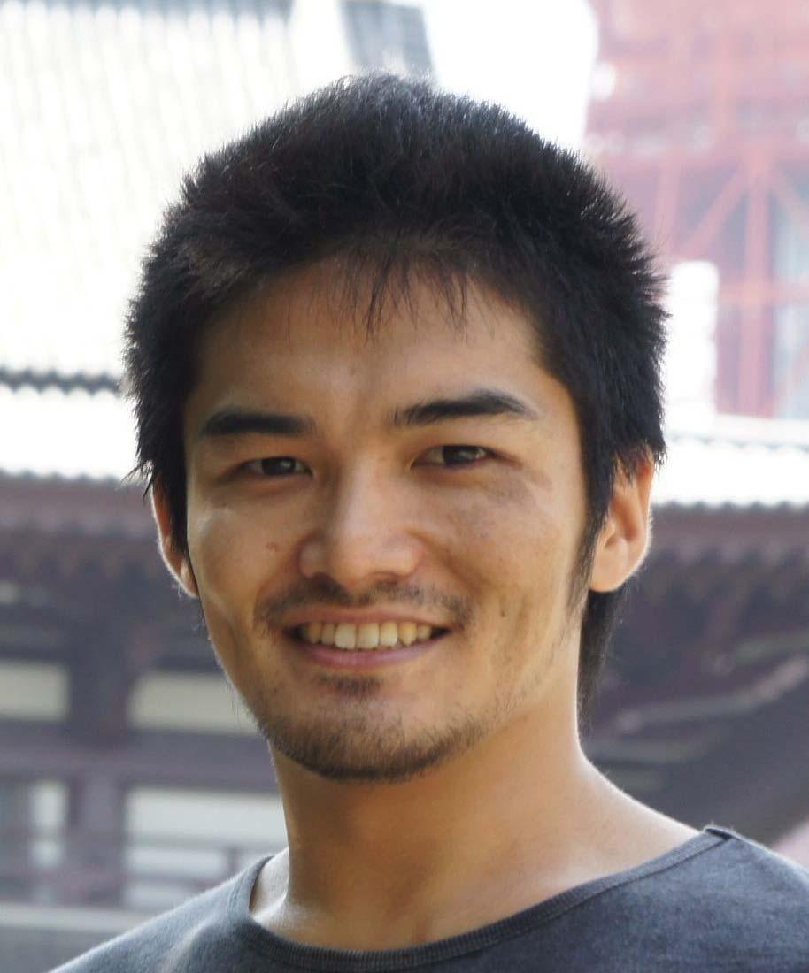 Akihisa Kaneko