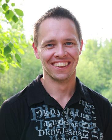 Kristian Kiili
