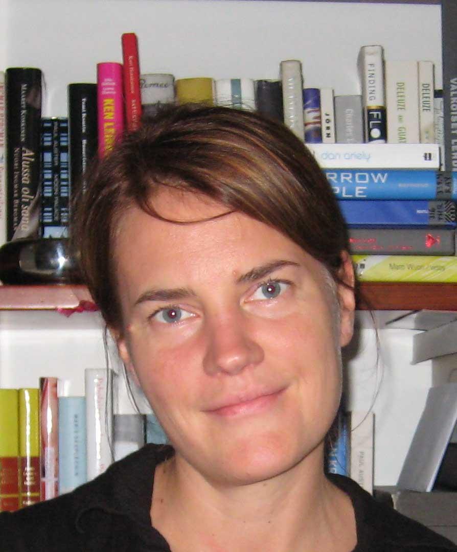 Tanja Kotro