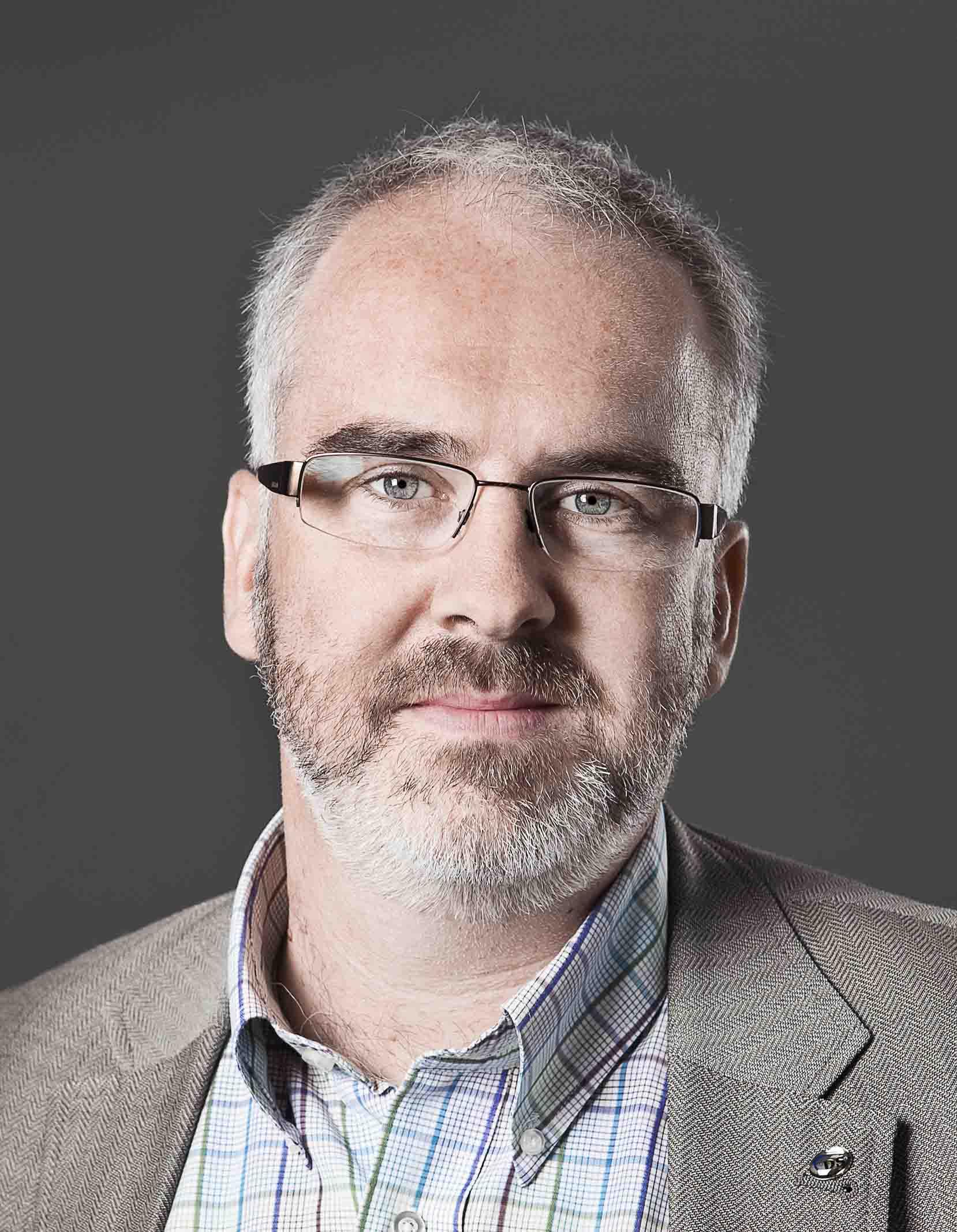 Tim McAloone