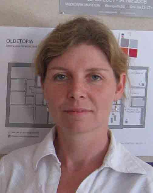 Camilla Mordhorst