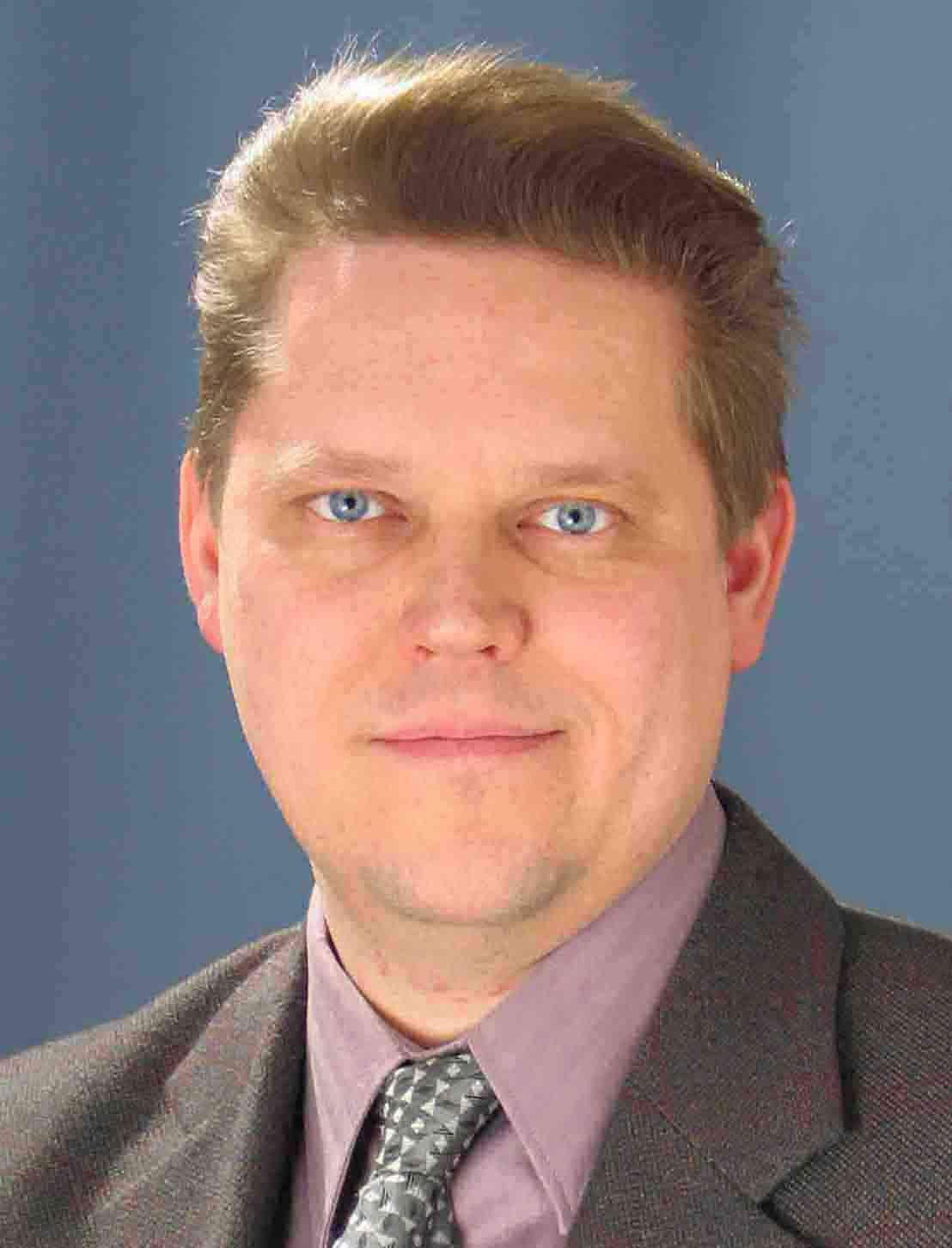 Harri Oinas-Kukkonen