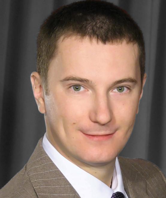 Nicolai Pogrebnyakov