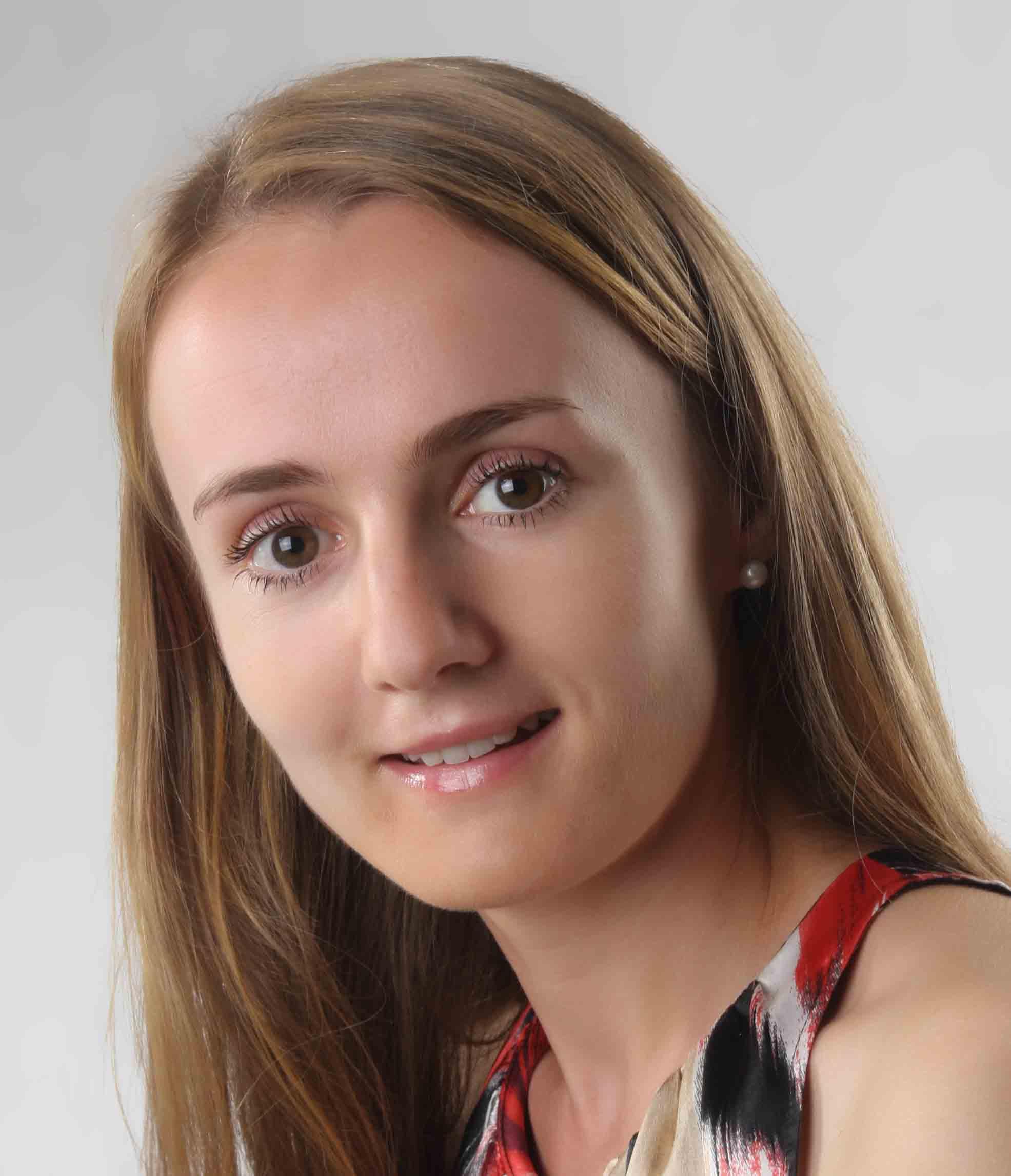 Anna Siewiorek