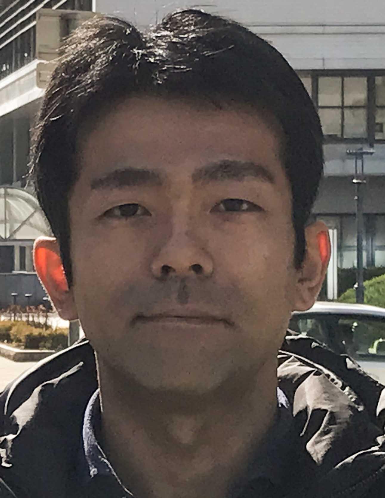 Ichiro Tagami