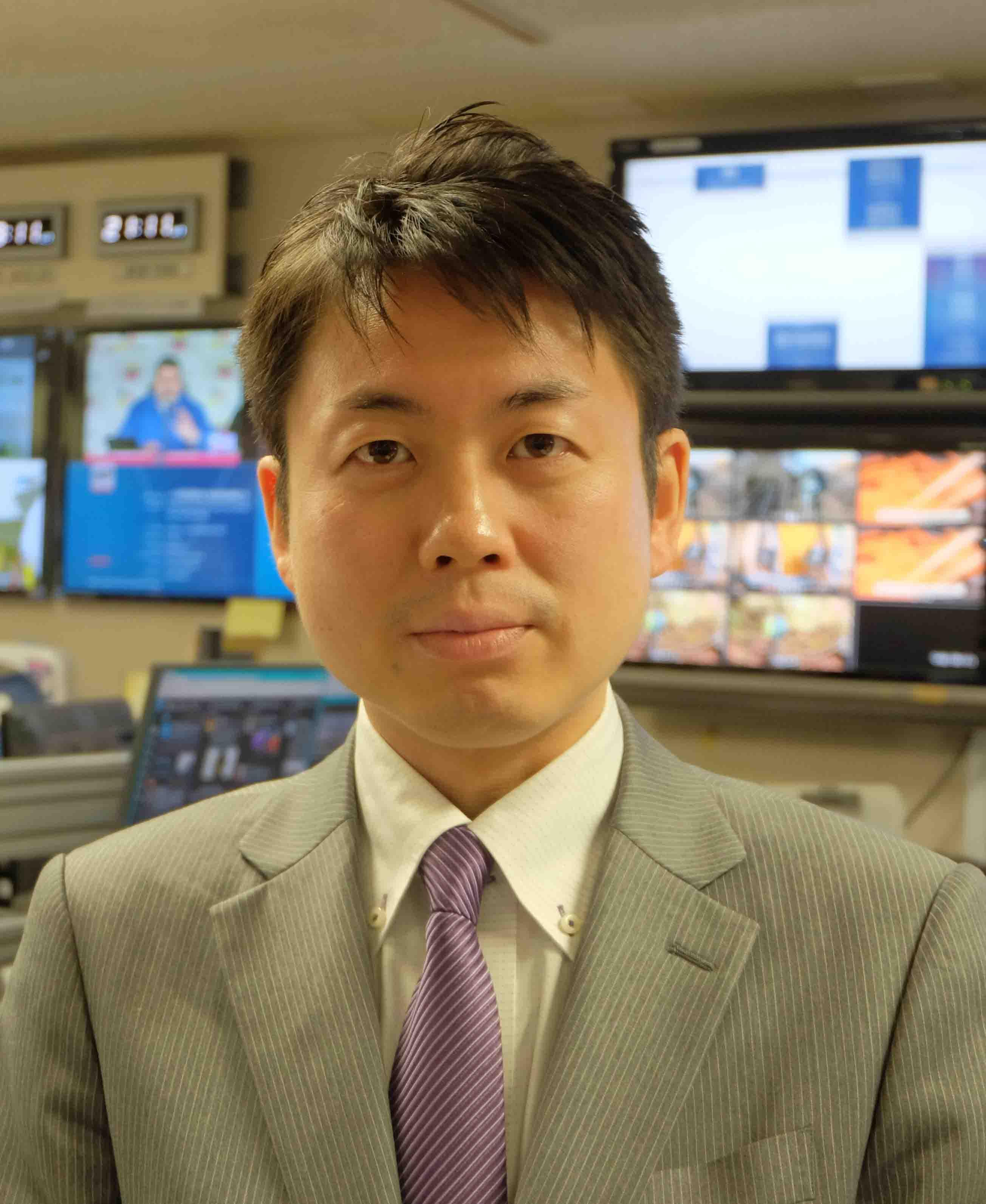 Daichi Takahashi