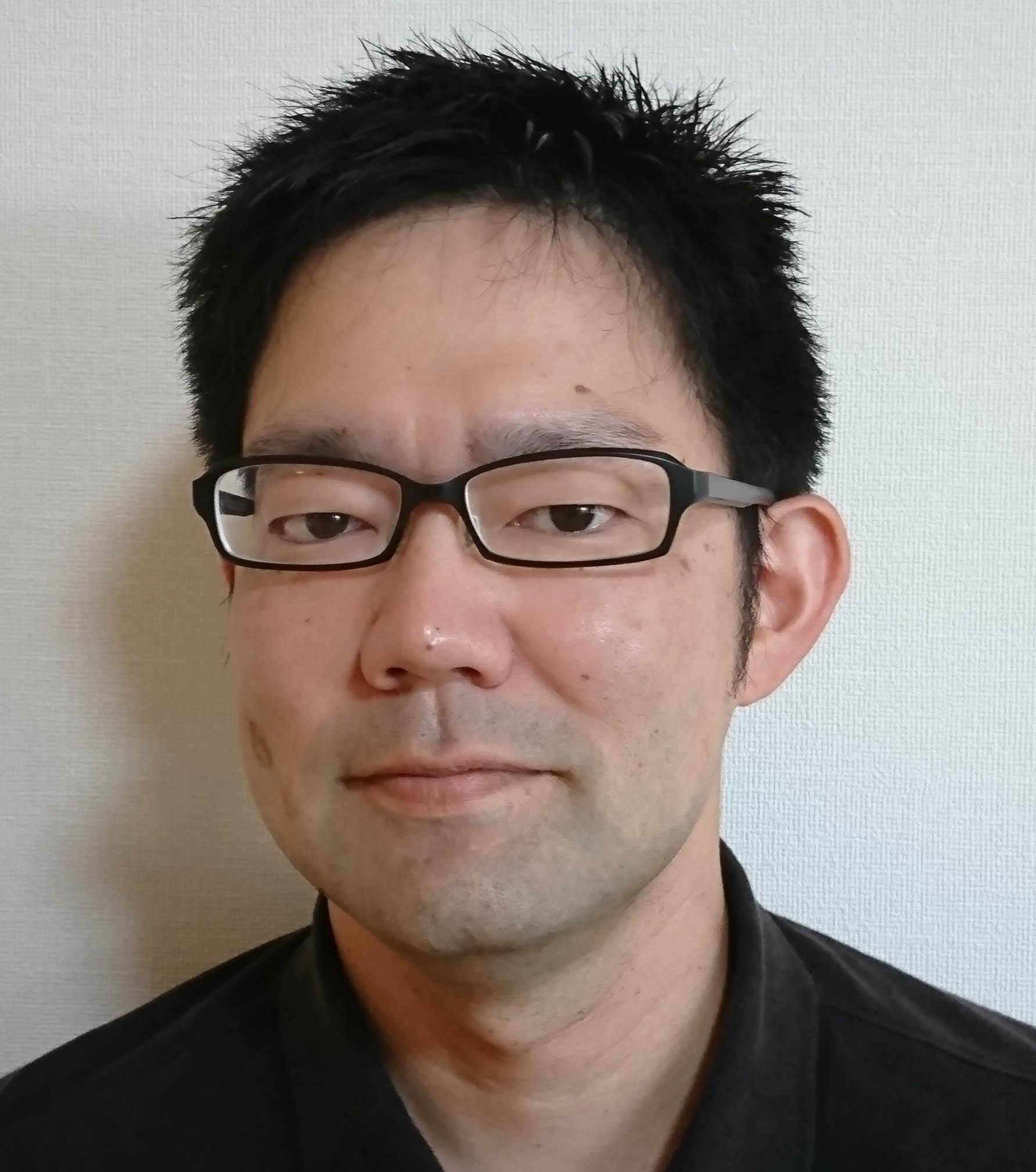 Takashi Katsume