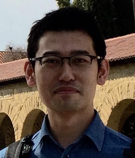 Mikio Tanabe