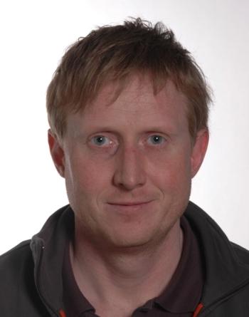 Kristian Torning