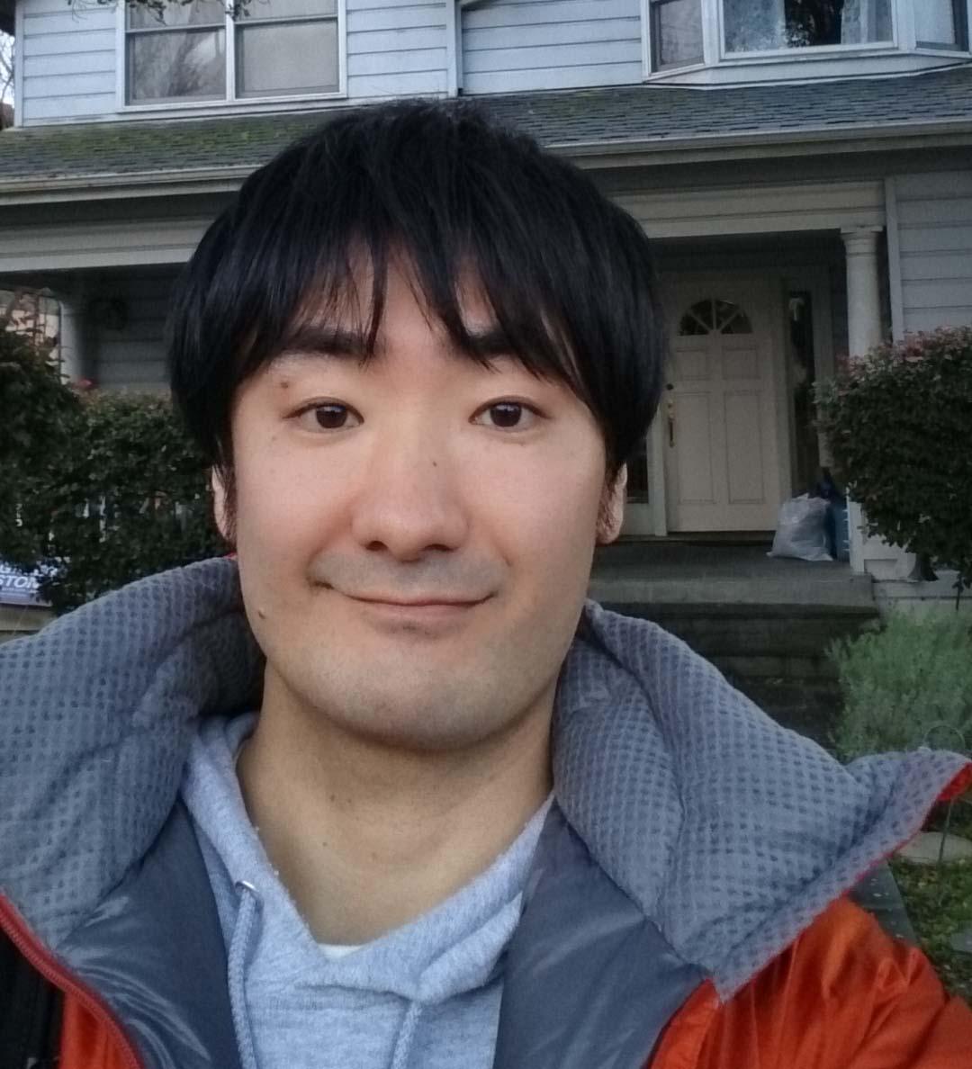 Susumu Uchida