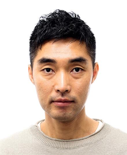 Yuki Umehara