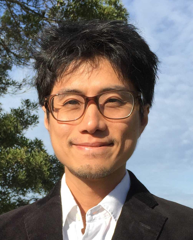 Daisuke Wakayama