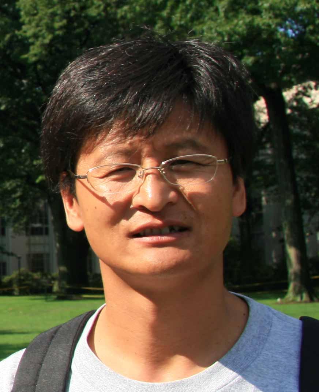 Xibin Han